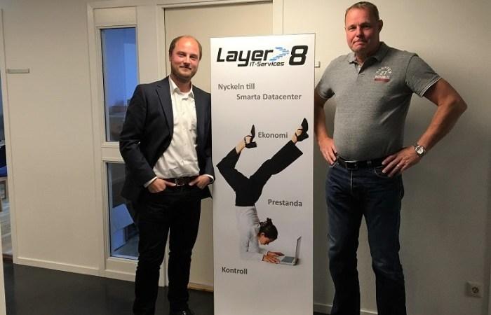 Layer 8 IT-Services förvärvar rörelsen i Mattaberg IT Solutions