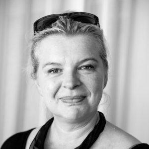 Natasa Pavicevic nysenior affärsutvecklare på Alite International