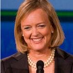 Meg Whitman, HP