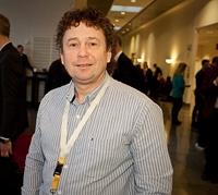 Mikael Danielsson, Atea