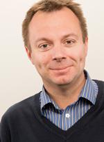 Mikael Dahnelius.