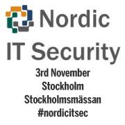 Nordic IT Security Forum 2015 1