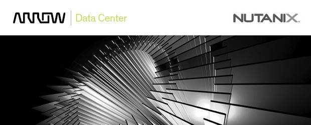 Följ med Arrow ECS till årets DataCenter event i Washington D.C.