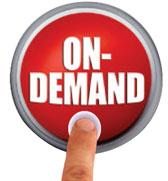 Nätverk on-demand – den innovativa leveransmodellen för affärskritisk infrastruktur