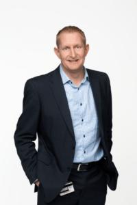 Patrik Olsson, vd för Cygate.