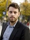 Petter Svensson Spector, nordisk marknadschef Zyxel.