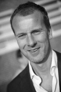 Pieter Stokman, it-chef hos Subaru, valde Ipeer på flexibilitet och lyhördhet.