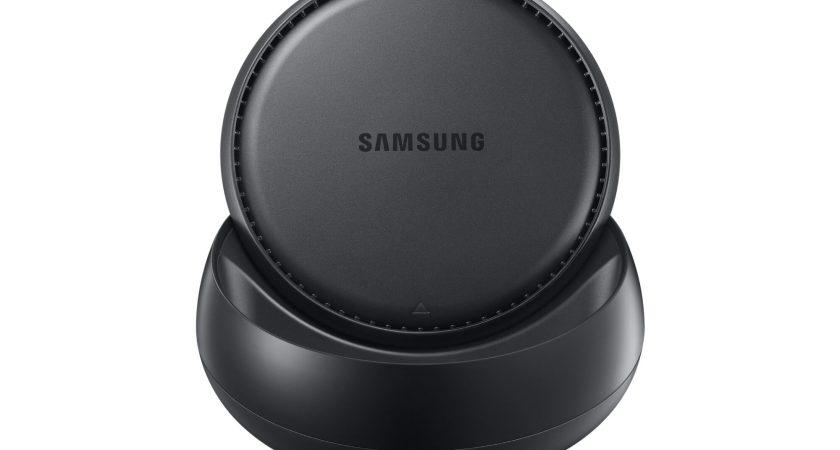 Citrix gör nya Samsung Galaxy S8 till en fullständig desktoplösning