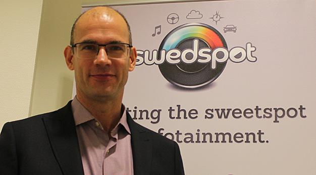 Swedspot en av grundarna i Nordic Car Connect Forum