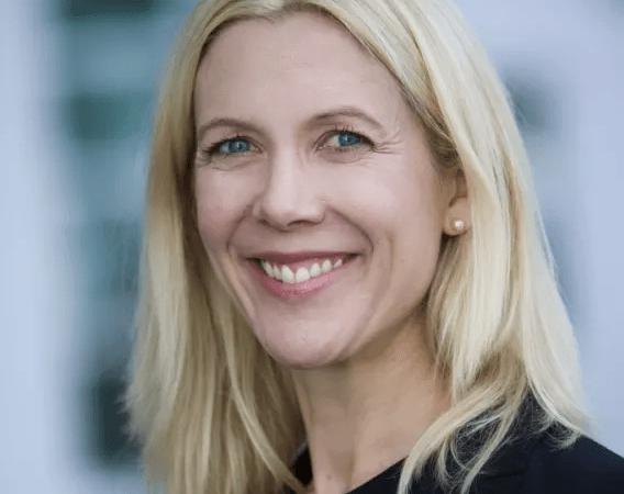 Anna Ström ny marknadschef för Microsoft