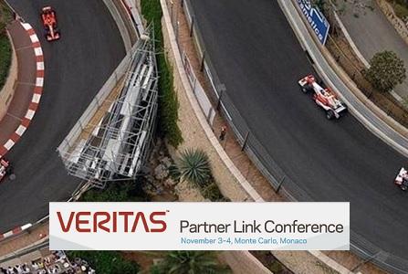 Tillväxt står i centrum för Veritas