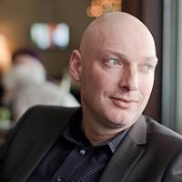 William van Kerkvoorde, Lenovo Sverige