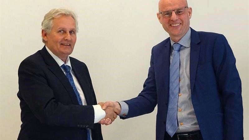 CGI levererar storskalig HR- och lönelösning till Statens servicecenter