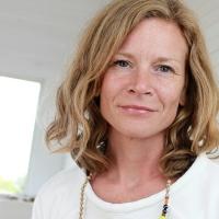 Alexandra Olausson är ny nordenchef hos Bullguard.
