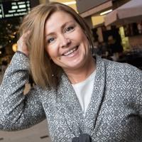 Möt Annika Broberg – drottning av wireless