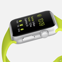 Analytiker dissar Apple Watch