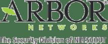 arbor-networks-logo-tribute