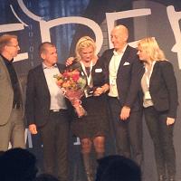 Atea, Cygate, Proact bästa svenska EMC-partner