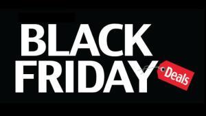 1c8c1bac7 Black Friday satte nytt e-handelsrekord i Sverige   IT-Kanalen