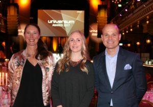 Sofie Borck Janeheim är Årets IT-tjej 2017 1