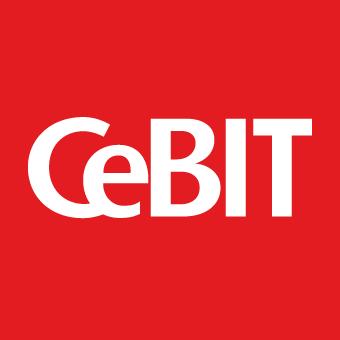 Gratis entrékort till CeBIT den 20-24 mars 2017 i Hannover