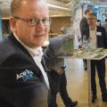 Håkan Andersson, AceIQ