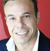 Cristiano Voschion, McAfee