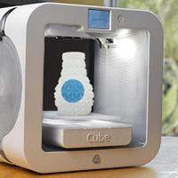 Network Innovation utökar med 3D-skrivare