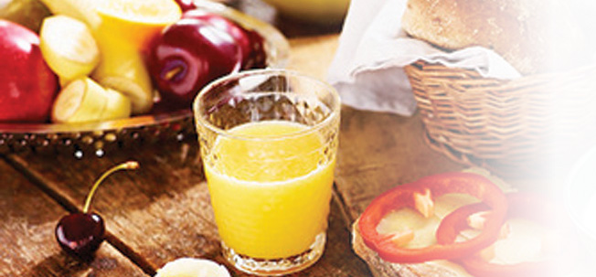 Frukostseminarium: Trådlösa lösningar