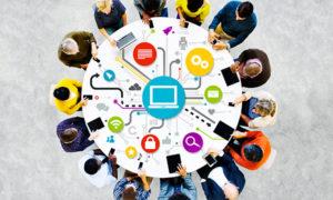 95 procent av storföretagen har hamnat på efterkälken i digitaliseringen 1