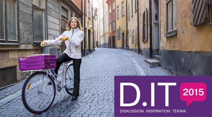 D.IT 2015 – Cygatedagen