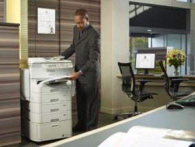 Enligt IDC är Epson skrivartillverkaren som förändrade marknaden 1