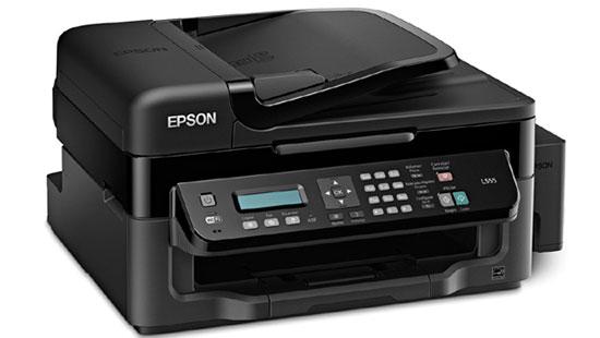 Epson L-555
