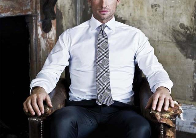 Eton Shirts ökar försäljningen online med Salesforce Marketing Cloud