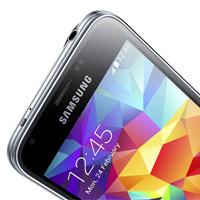 Samsung Galaxy S5 nu i miniformat