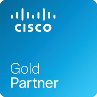Dustin Sverige har blivit Cisco guldpartner och stärker sin position