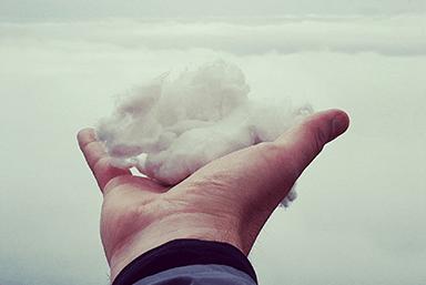 Tre steg till att definiera en strategi med molnet i första rummet