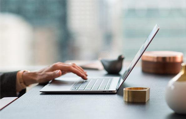 HP skyddar företag från cyberangrepp med HP Sure Click
