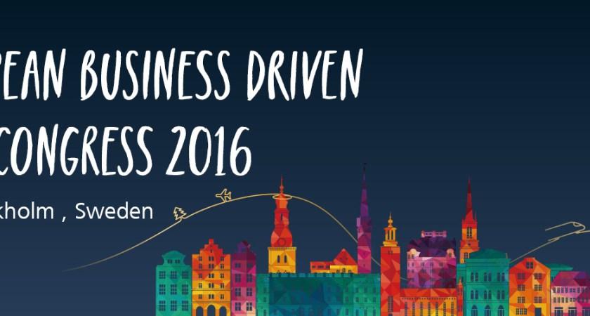 Huawei väljer Stockholm för europeisk IT-kongress