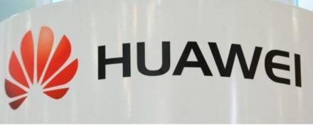 Huawei Consumer Business Group fick ett mycket starkt 2016