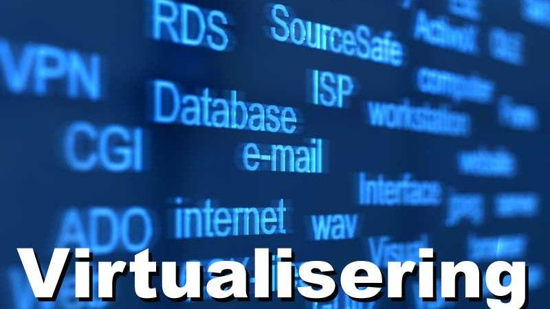 Commvault stödjer Red Hats nya plattform för virtualisering
