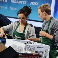 Intel vill driva komponentförsäljning med egen tv-show