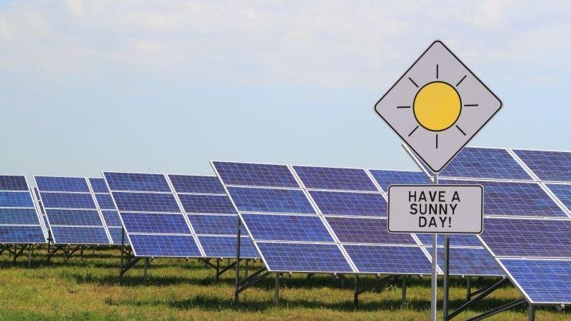Skånskt IT-företag investerar i förnyelsebar solenergi