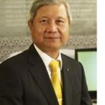 J.T. Wang, avgående vd hos Acer.