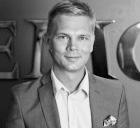 Magnus Backman, EMC Sverige