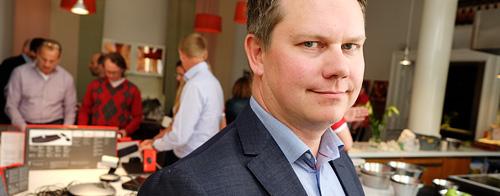 Magnus Torstensson, DGC