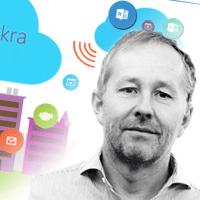 """Så ger Microsofts """"Nutidssäkra Sverige"""" Make IT mer affärer"""