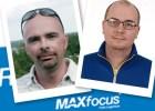 MAXfocus hos Mytech och Atea