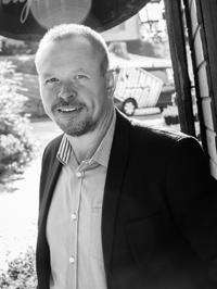 Michael Enlund, SEC Sweden