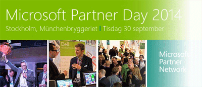 Microsoft Partnerday